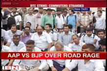 DTC drivers end strike after AAP government threatens to act against them