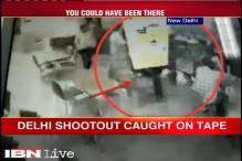 Delhi shootout: Despite video proof, suspected criminal Manoj's family calls encounter fake