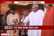 Network18's ETV Oriya news channel goes live