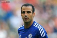 Cesc Fabregas ban reduced on appeal, free to start next season