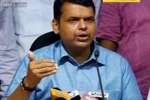 Shiv Sena hits out at Devendra Fadnavis for delaying US-bound flight