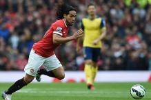 Manchester United decide against signing Radamel Falcao