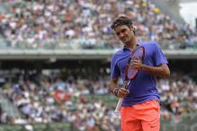 Roger Federer dismisses Granollers to reach French Open third round