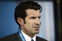 One of the worst days in FIFA history, says Luis Figo