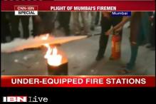 Mumbai's fire fighters under equipped, forced to live in deplorable conditions