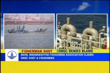 Mumbai: ONGC surveillance boat shot fisherman in high seas, claims Akhil Maharashtra Fishermen Association