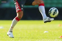Bharat FC beat Pune FC in I-League derby