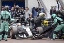 Formula One: Mercedes to hold factory inquest after Monaco gaffe