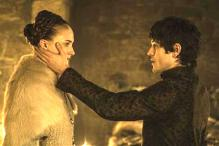 Student Algorithm Predicts the Fate of 'Game of Thrones' Characters