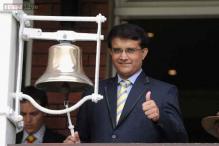 Sourav Ganguly would do a great job as India coach: Brett Lee