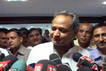 BJP government unnecessarily delayed metro project: Ashok Gehlot