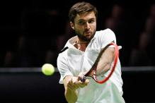 Top-seeded Simon withdraws from Open de Nice