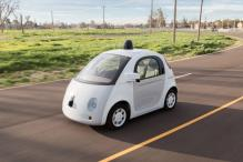 US to announce efforts to boost self-driving cars