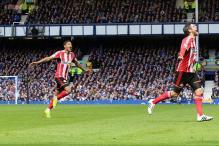 Sunderland beat Everton 2-0, boost survival hopes in EPL