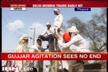 Gujjar stir to continue as talks with Rajasthan government fail on reservation issue
