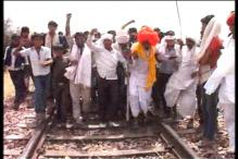 Gujjar stir: Train cancellation causing revenue loss of Rs 15 crore per day to Western Railways