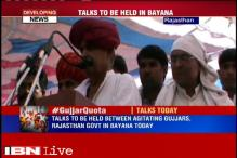 Gujjars soften stand, agree to hold talks with Rajasthan government over reservation in jobs