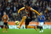 Hull City's Abel Hernandez accused of violent conduct