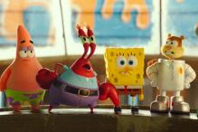 Hollywood Friday: 'The SpongeBob Movie: Sponge Out of Water' releases this week