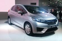 The New Honda Jazz coming to India in July