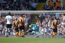 EPL: Leicester stay up, Hull closer to relegation