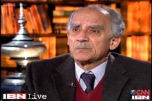 Former NDA minister Arun Shourie flays Modi regime, calls economic policies directionless