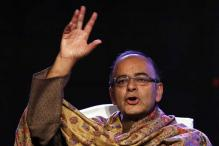 Keeping fingers crossed on bad loans: Arun Jaitley