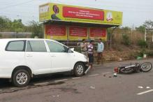 16 people killed every hour in road accidents in 2014: Report