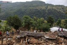 About 100 bodies found in Nepal trekking village