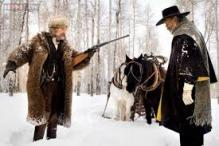 The first look of Quentin Tarantino's 'The Hateful Eight' is out