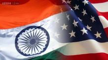 US House calls for expansion of India-US defence cooperation