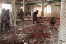 Islamic State suicide bomber attacks Saudi Shiite mosque, killing 21