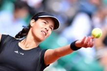 Ana Ivanovic hurries into French Open last 16