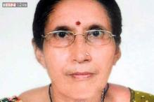 Narendra Modi's wife Jashodaben files RTI on PM's passport