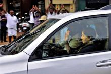 Chronology of events leading to J Jayalalithaa's return as Chief Minister