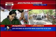 What Jayalalithaa's return as CM means for Tamil Nadu
