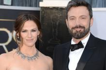 Are Ben Affleck and Jennifer Garner parting ways?