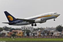 Jet Airways plane lands with 'insufficient fuel'; pilots suspended