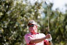 Miguel Angel Jimenez hits record-tying ninth European Tour hole-in-one