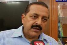 No embargo on Amarnath Yatra: Jitendra Singh