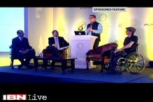 Watch: Jodhpur One World Retreat 2015
