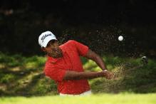 India's Khalin Joshi in contention for Asian Tour title