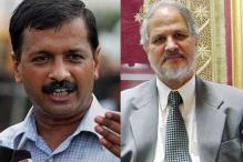 Centre cancels Kejriwal's order to sack the Home Secretary who authorised ACB chief MK Meena's appointment