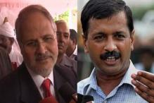 Jung takes on Kejriwal again, orders reinstatement of officer removed by the Delhi CM