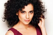 Getting work was a struggle for me initially: Kangana Ranaut