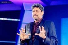 For smooth transition, top cricketers must play domestic cricket: Kapil Dev