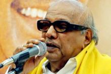 Withdraw allegation, Karunanidhi sends legal notice to Vaiko