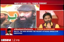 J&K: Separatist Yasin Malik appeals to United Jihad Council for clarity on telecom attacks