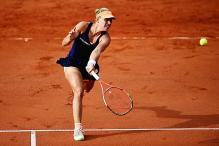 Angelique Kerber defeats Misaki Doi to reach Nuremberg Cup semi-finals