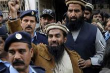 Lakhvi seeks exemption from court appearance